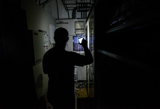 Mérida registró un aumento del 72% en cortes eléctricos, según Promedehum