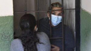 Cuatro meses de prisión preventiva contra expresidenta (I) de Bolivia, Jeanine Áñez