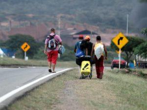Secretaría de Seguridad: 2% de los venezolanos comenten hurtos en Bogotá