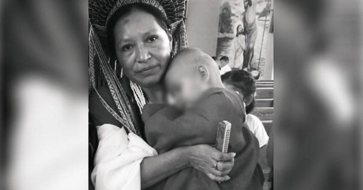 Líder indígena de Colombia fue asesinada