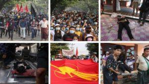 Birmania | Foto: Unión Radio
