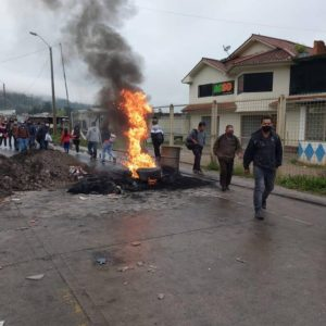 Ecuador | Foto: Johnny Guambaña
