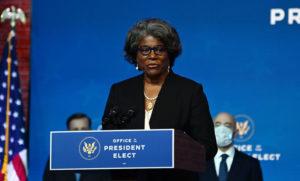 Estados Unidos Foto AFP