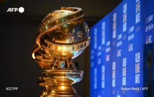 AFP | Globos de Oro