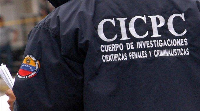 Cicpc desmanteló banda de explotación sexual | Foto: Vía Twitter