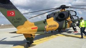 Nueve soldados perdieron la vida al estrellarse un helicóptero en Turquía
