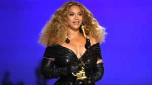 Beyoncé AFP