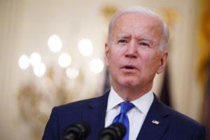 Migración a EE.UU. es un dolor de cabeza para Biden-AFP