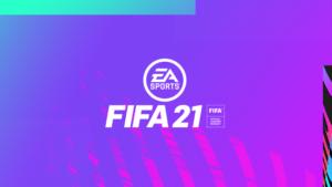 FIFA 21 | Foto: EA