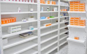 Posible paralización en la distribución de medicinas en Monagas por escasez de combustible