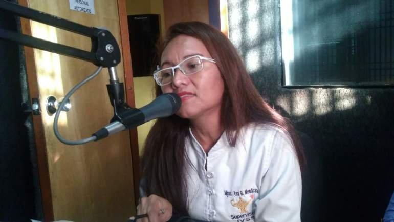 En Trujillo, los trabajadores de la salud no tienen transporte garantizado