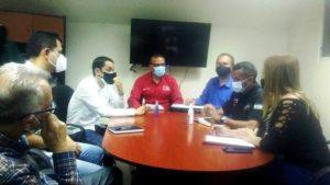 Cámara de Comercio en Guárico solicitó la eliminación de semanas radicales