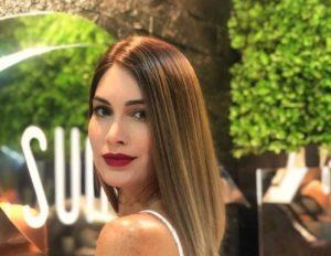 María Gabriela Isler