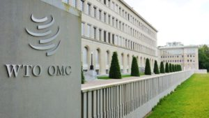 OMC suspendió reunión ante diferencias entre Venezuela y EE.UU.