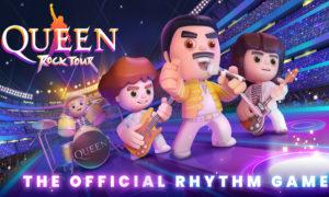 Queen-Rock-Star | Foto: universal Music Group