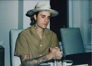 Justin Bieber | Foto: Captura IG