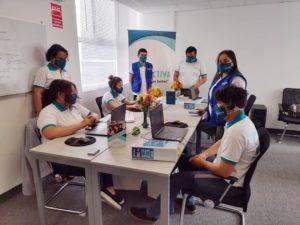 """""""Venezolanos en línea"""" cuenta con asesoría educativa para migrantes en Perú"""