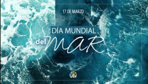 Día Mundial del Mar