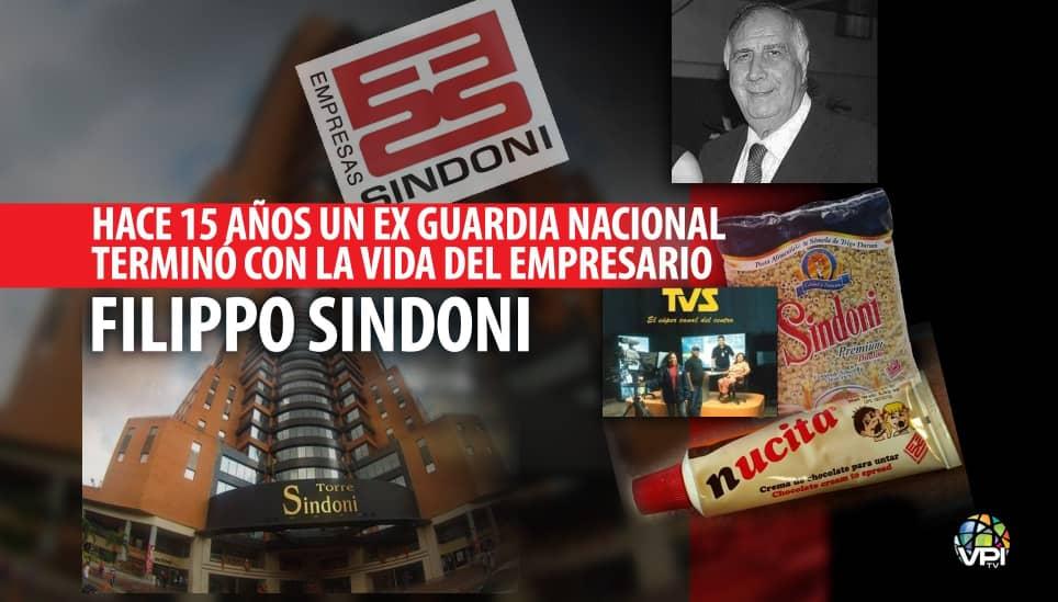 Filippo Sindoni