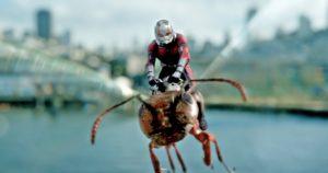 ant-man   Foto: Marvel