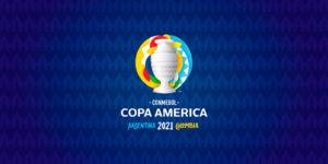 copa | Foto: @CONMEBOL