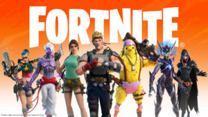 Fortnite   Foto: Epic Games