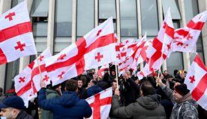 georgia   Foto: AFP