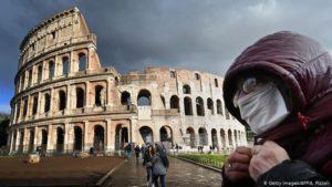 italia | Foto: AFP