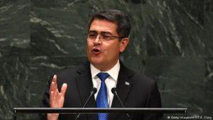 juan Hernández - Exnarcotraficante - Honduras | Foto: AFP