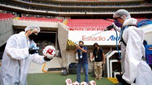liga mx | Foto: AFP