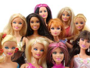 Barbie, la muñeca más codiciada de Mattel