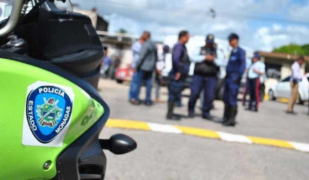 Vehículos que no sean del sector priorizado serán retenidos en Monagas