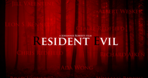 Resident Evil | Foto: @ChadRook