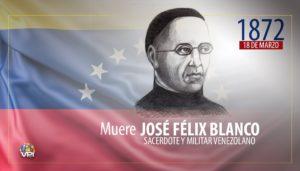 José Félix Blanco