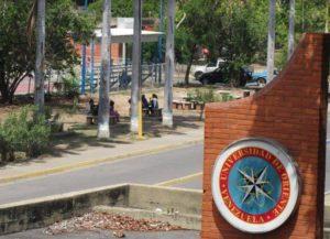 Universidad de Oriente suspendió actividades por pandemia