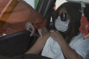 Uruguay vacunó a más de 1 millón de personas contra la covid-19