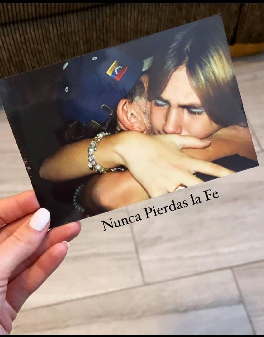 Laura Chimaras/ Foto: Cortesía/Instagram Laura Chimaras