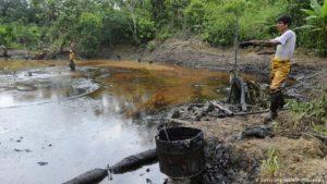 Amazonia Foto AFP