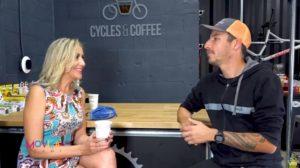 Cycles and Coffee, una opción para los amantes de las bicicletas y el café en Miami