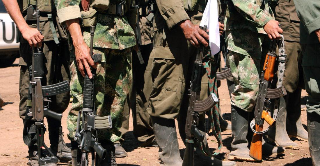 ¿Contra la guerrilla o el paramilitarismo? Siguen los enfrentamientos en Apure