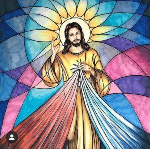 Día de la Divina Misericordia
