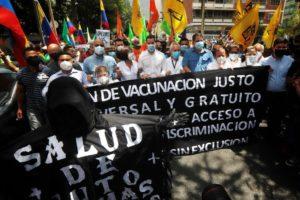 Sector Salud | Foto: Cortesía