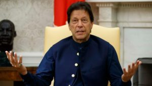 Primer ministro de Pakistán | Foto: Cortesía / IndiaToday