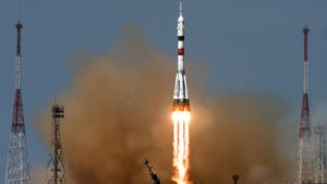 Rusia Foto AFP