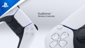 Sony Control Foto PlayStation