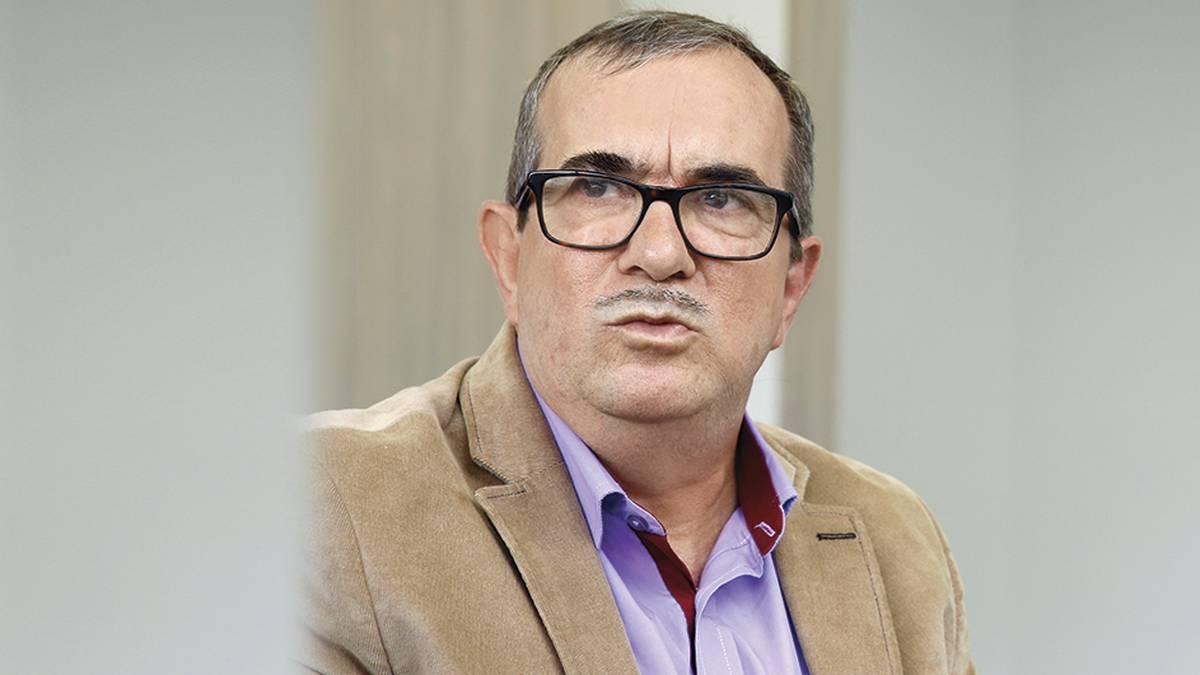 Rodrigo Londoño