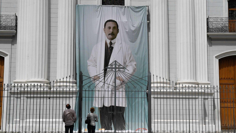 Dr. José Gregorio Hernández | Foto: VaticanNews / Cortesía