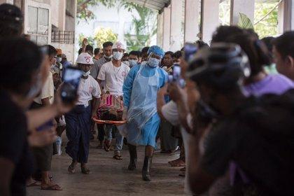 Birmania | Foto: Cortesía