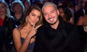 J Balvin y Valentina Ferrer | Foto: Cortesía / us.hola.com