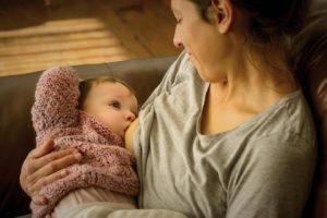 madres vacunadas Foto Unicef